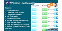 Cpanel hezecom email plugin wordpress manager