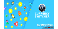 Currency wordpress switcher