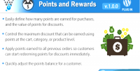 Digital easy downloads rewards & points
