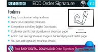 Digital easy signature order downloads
