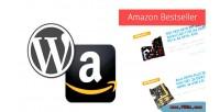 Bestseller amazon for wordpress