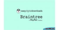 Braintree payment gateway for downloads digital easy braintree