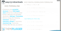 Digital easy downloads permalink