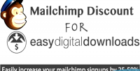 Discount mailchimp for downloads digital easy