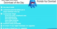 Easy digital downloads downloads day the of