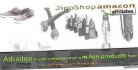 Amazon jigoshop plugin wordpress affiliates