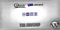 Au eway direct jigoshop for gateway