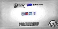Au eway shared jigoshop for gateway