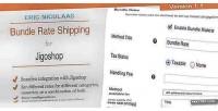 Bundle jigoshop rate shipping