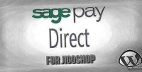 Direct sagepay jigoshop for gateway