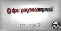 Express payment jigoshop for gateway