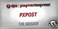 Express payment pxpost jigoshop for gateway