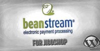 Gateway beanstream for jigoshop