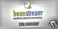 Gateway beanstream for jigoshop