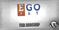 Gateway egopay for jigoshop