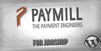 Gateway paymill for jigoshop