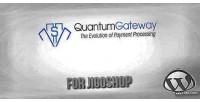 Gateway quantum for jigoshop