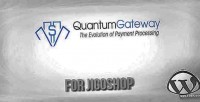Gateway quantum for jigoshop