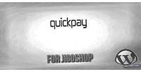 Gateway quickpay for jigoshop