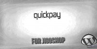 Gateway quickpay for jigoshop