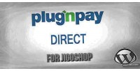 Plug n pay direct jigoshop for gateway