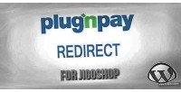 Plug n pay redirect jigoshop for gateway