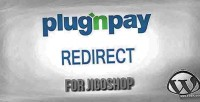 Plug n pay redirect jigoshop for gateway
