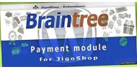 Payment braintree jigoshop for gateway