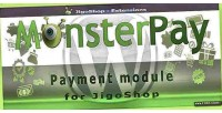 Payment monsterpay jigoshop for gateway