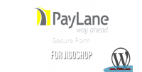 Secure paylane form jigoshop for gateway