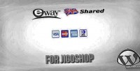 Uk eway shared jigoshop for gateway