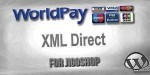 Xml worldpay direct jigoshop for gateway