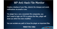 Anti wp monitor file hack