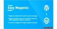 Easy tungo magento plugin