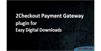 Payment 2checkout gateway downloads digital easy