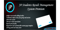 Students jp result premium system management