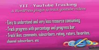 Youtube ytt tracking panel