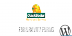 Payment quickbooks gateway forms gravity for