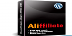 Premium aliffiliate plugin affiliate aliexpress