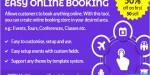 Online easy booking