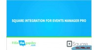 Up square manager events for