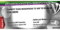 User sap connect