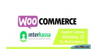 2.0 interkassa payment woocommerce for gateway