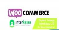 2.0 interkassa payment woocommerce for gateway