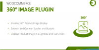 360 woocommerce image plugin