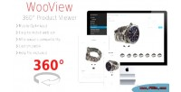 360 wooview product viewer