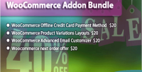 Addon woocommerce bundle
