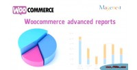 Advanced woocommerce reports