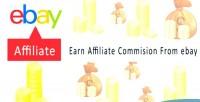 Affiliate ebay woocommerce plugin