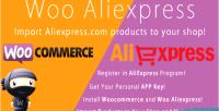 Aliexpress woo